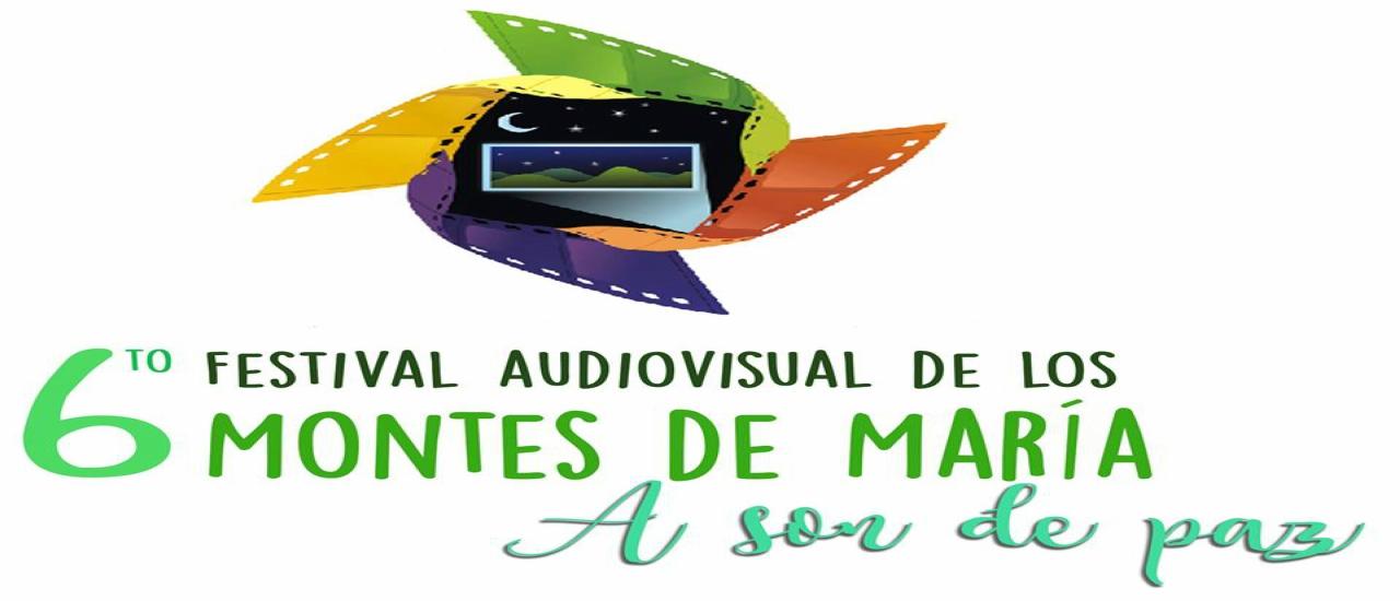 """Festival audiovisual en los Montes de María -FAMMA- """"A Son de Paz"""""""