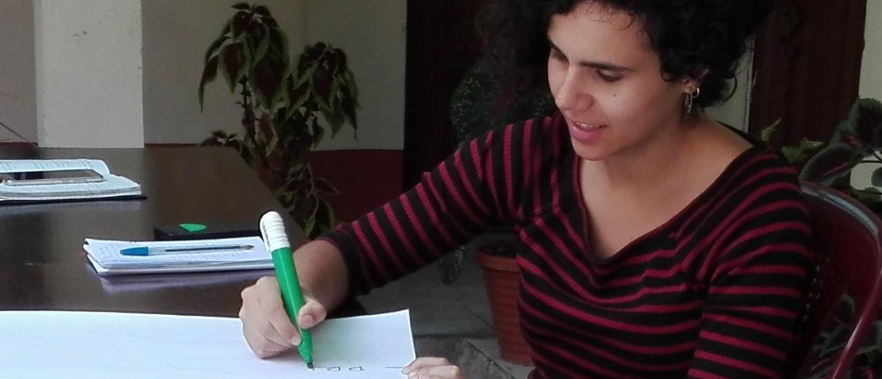las mujeres que hacen de Guatemala una resistencia