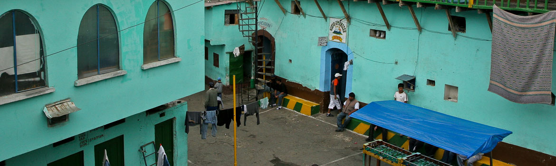 Programa de Atención a Detenidos Españoles