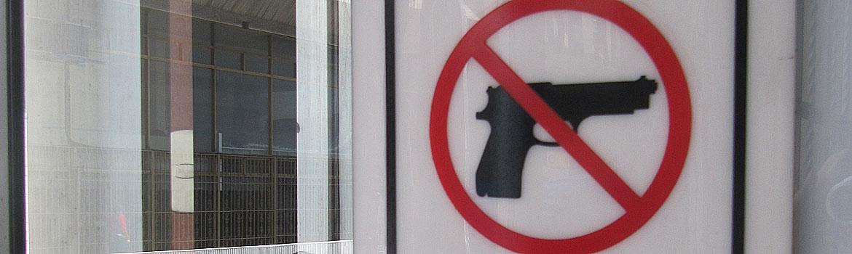 Prevención de violencia