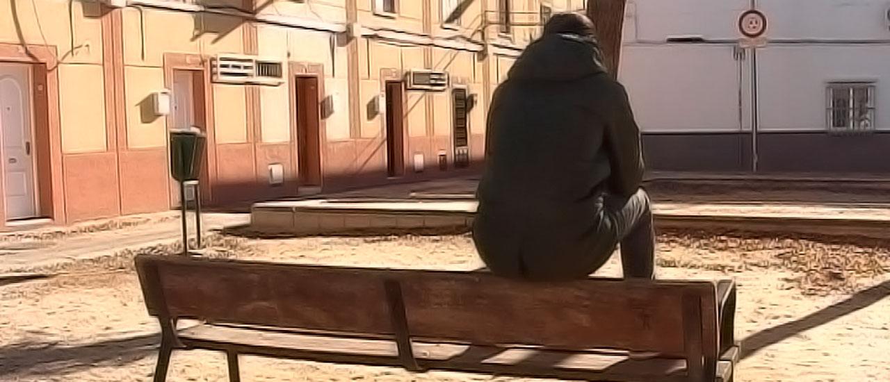 """""""Vine a España porque quiero tener una vida normal"""""""